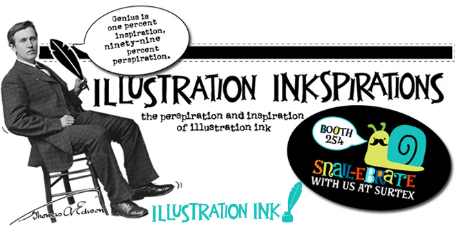 Illustration Inkspirations