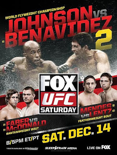 updated ufc on fox 9 Download – UFC on Fox: Johnson vs. Benavidez II   HDTV (2013)