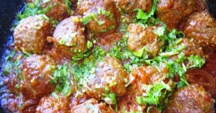 Slimming World Recipes: Slimming World Beef Kofta Curry ...