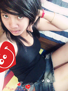 Various styles of Ny Ya facebook girl The Khmer girl in Banteay MeanChey 2
