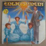 Enlightment – Faith Is The Key 1984