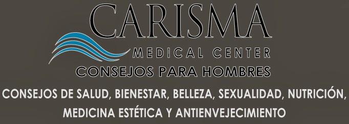 EL HOMBRE DE CARISMA  - Consejos de Salud, Bienestar, Belleza, Sexualidad y Medicina Estética