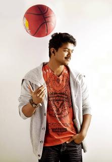 Vijay & Amala Paul Latest Stills in Thalaiva Movie