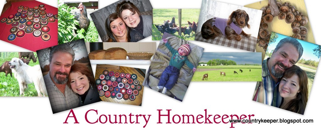 The Country HomeKeeper