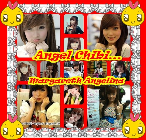 Foto Angel Cherry belle Selca | Foto Cherry Belle