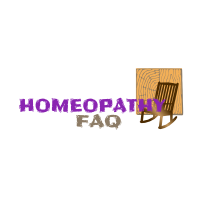 HOMEOPATHY FAQ