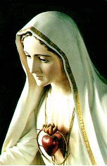 Total Consecration to Our Lady