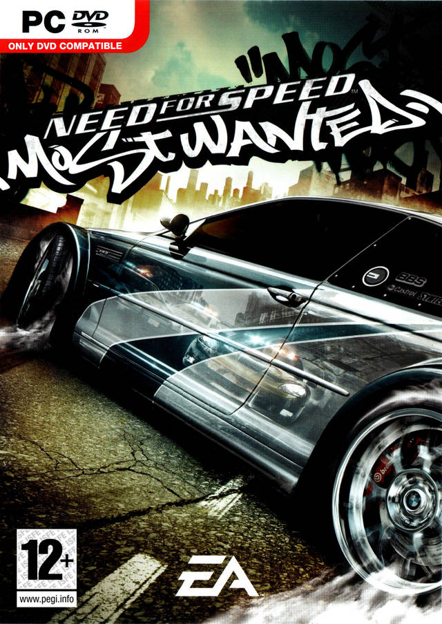 Nfs Most Wanted 1 Link