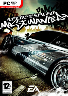 Download Game PC Need For Speed : Most Wanted [Full Version]