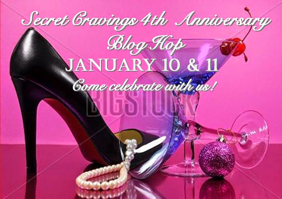 Secret Cravings Publishing Blog Hop