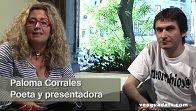 Entrevista de Paloma Corrales a Batania para VEOGUADA TV