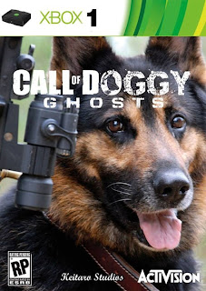 call of doggy ghosts Morning LOL   Call of Doggy: Ghosts