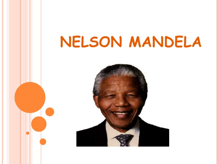 short essay nelson mandela Nelson mandela essaysnelson mandela was born on july 18, 1918, into the small tribe of thembu located at qunu, near umtata in the transkei, south africa as the son of nonqaphi nosekeni and henry mgalda mandela, a chief councillor of the tehmbu tribe, he was initially named as rolihlahla dalibhunga.