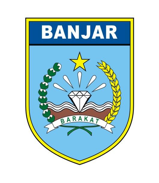 LogoVECTORcdr: ... Logo Kabupaten Banjar ...