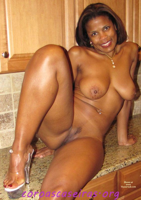 Ohio Black Girls Nude