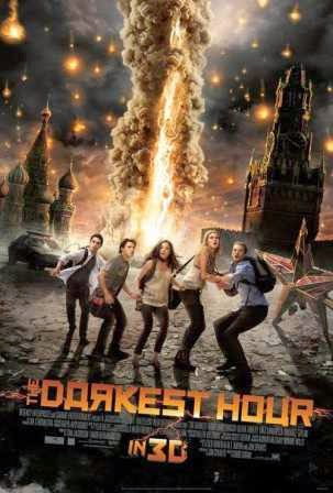 The Darkest Hour (2011) 720p Hindi Dual BluRay