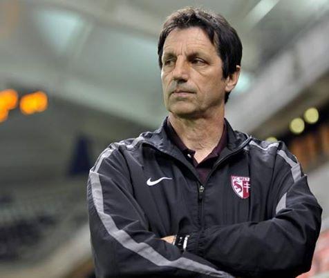 JS Kabylie : Dominik Bijotat, nouvel entraîneur des Canaris