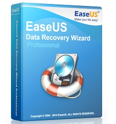Easeus Data Recovery Wizard 9.5 Full Version