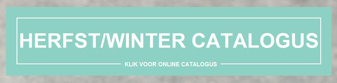 Herfst/Winter catalogus