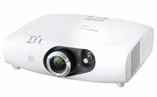 LED Laser проектор Panasonic