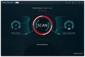 IObit Driver Booster Pro Türkçe Full İndir