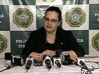 Delegada é encontrada morta em casa na Zona Oeste do Rio