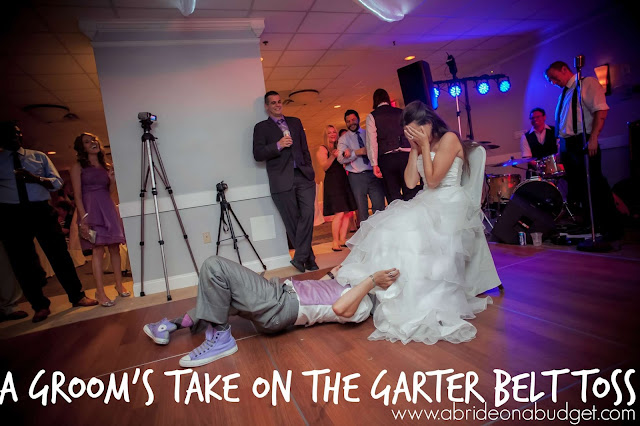wedding-Garter-Belt-Toss