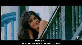 Katrina Kaif hot in Ek Tha Tiger