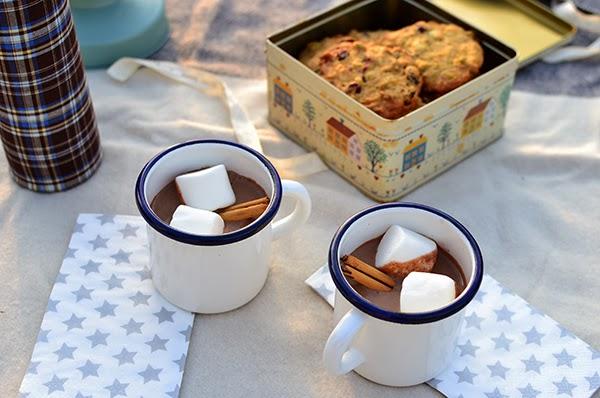 La chica de la casa de caramelo 9 ideas para san valent n - Platos para picnic ...