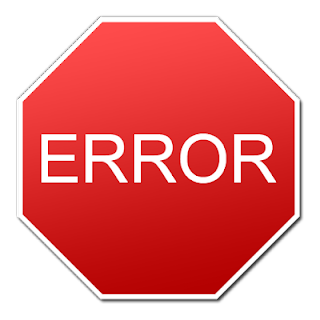 Cara Atasi Javascript Error pada Blog