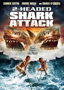 Xem Phim Cá Mập 2 Đầu 2012
