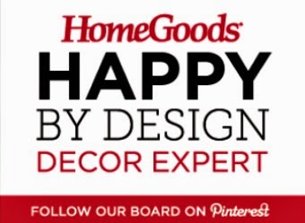 SPONSORED PARTNERSHIP WITH HOMEGOODS!