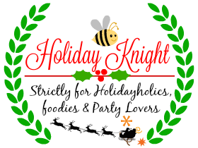 Holiday Knight-Strictly For Holidayholics, Foodies n Party Goers