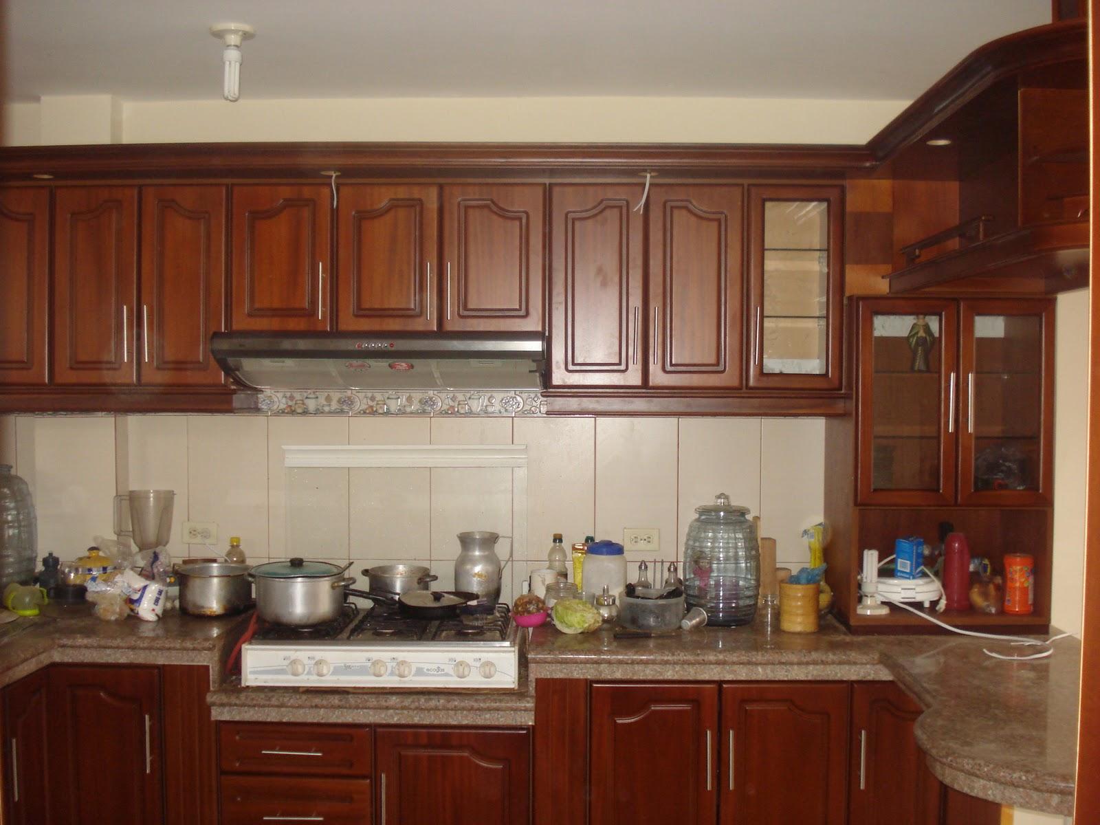 Best Molduras Para Muebles De Cocina Gallery - Casa & Diseño Ideas ...