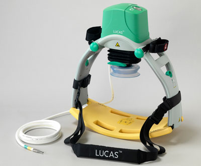 the lucas machine