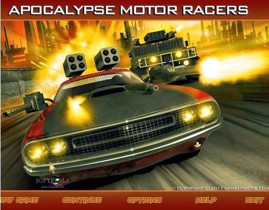 تحميل لعبة سيارات المدينة المقاتلة