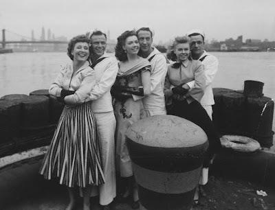 Un día en Nueva York (1949)