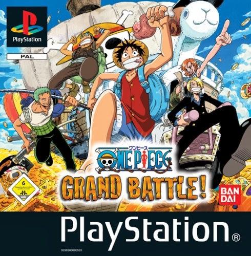 Gundam Battle Chronicle English Patch Free Download: [PSX] ONE PIECE GRAND BATTLE! (JPN)