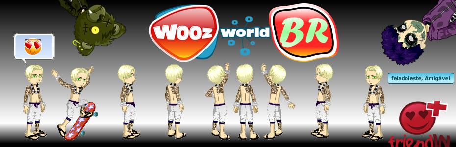 WoozWorld Brasil