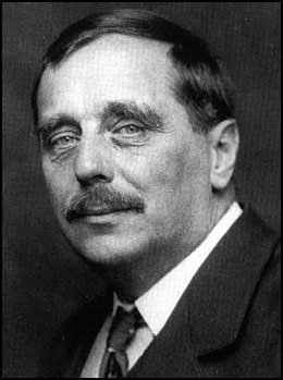 Herbert-George-Wells