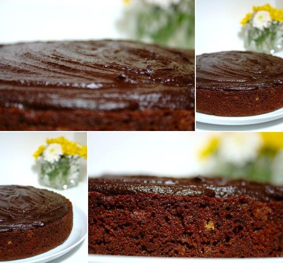 Bbc Chocolate Orange Cake