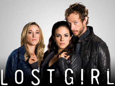 Lost Girl Season 2 Episode 16 – School's Out