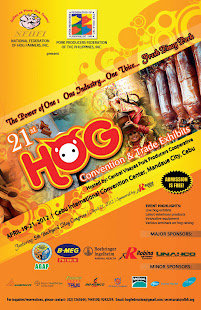 21st Hog Convention and Trade Exhibits