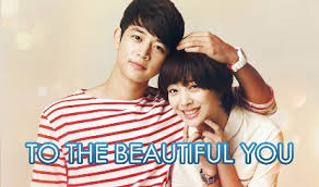 To The Beautiful You May 31, 2013