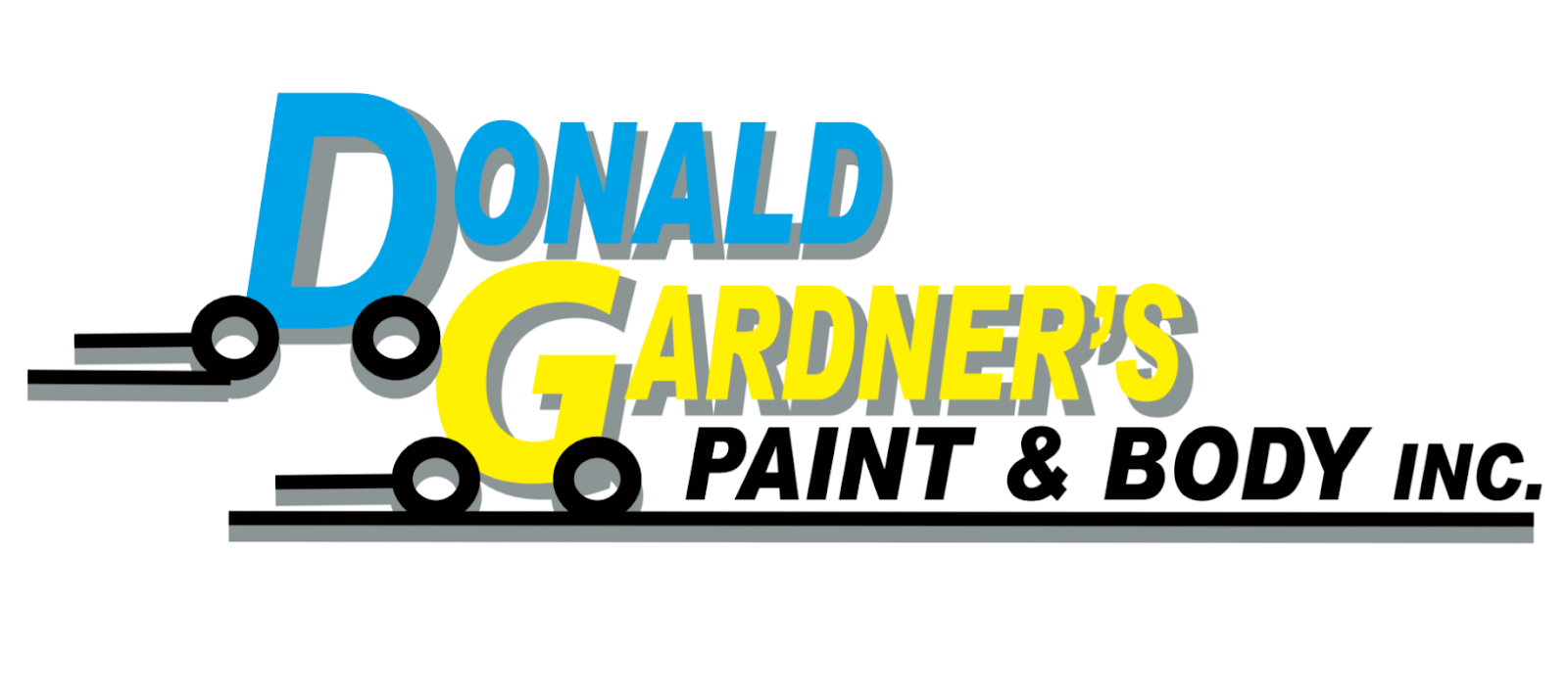 Donald Gardner's Paint & Body, Inc.