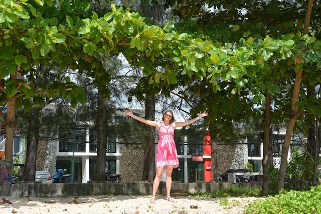 Rawai Beach Phuket Kristel