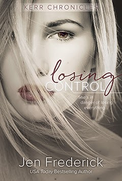 Free Digital Serial Romance: Losing Control By Jen Frederick