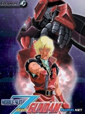 Gundam Zeta-Gundam Zeta