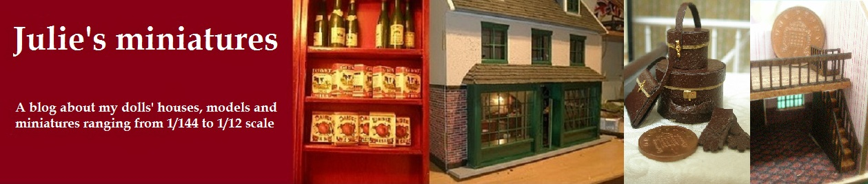 Julie's Doll House