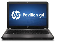 Drivers HP Pavilion G4-2116TU for Windows Vista, Windows7, Windows XP